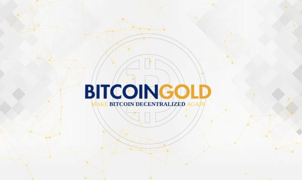 Bitcoin Gold - форк с девизом майнинг для народа